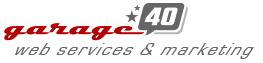 Garage40 Logo